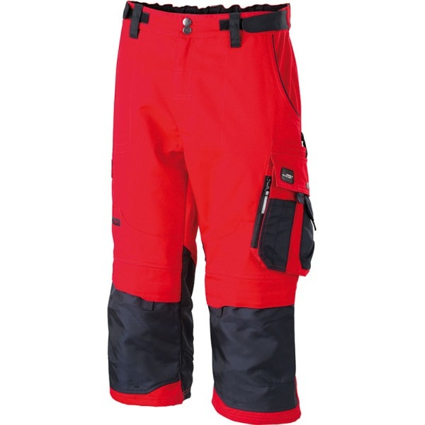 pantalon de s curit 3 4 homme personnalisable 00032v0067411 partir de 50 33 euros ht. Black Bedroom Furniture Sets. Home Design Ideas