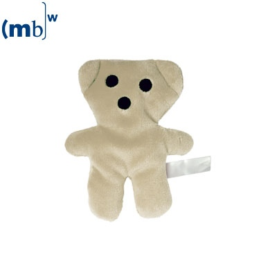 Peluche personnalisable eco tex ours 00032v0007568 - Peluches a 1 euro ...
