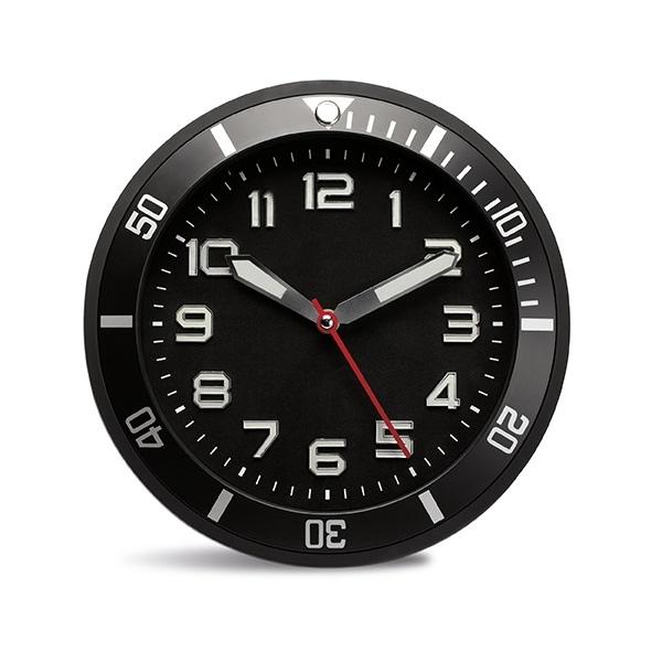 Horloges et pendules murales avec logo