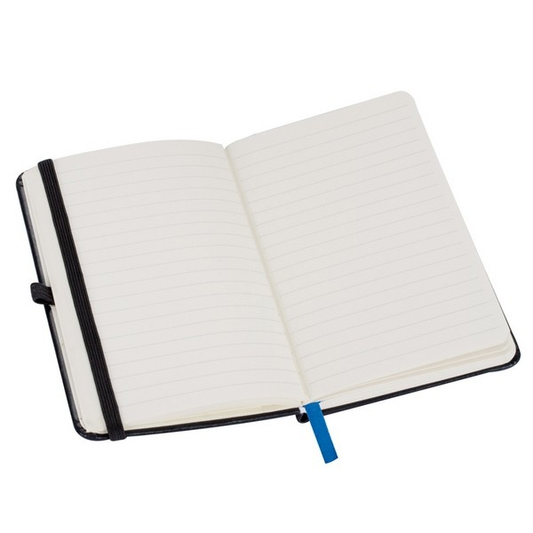petit registre de 160 pages lign es cadeau publicitaire en vente au prix grossiste. Black Bedroom Furniture Sets. Home Design Ideas
