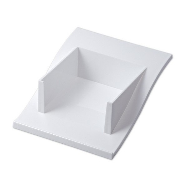 porte bloc papier cadeau publicitaire en vente au prix grossiste. Black Bedroom Furniture Sets. Home Design Ideas