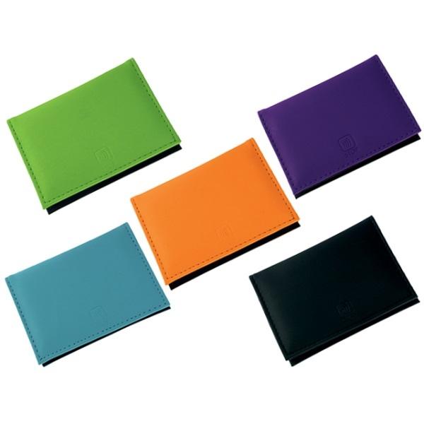 Porte-cartes anti-RFID promotionnel