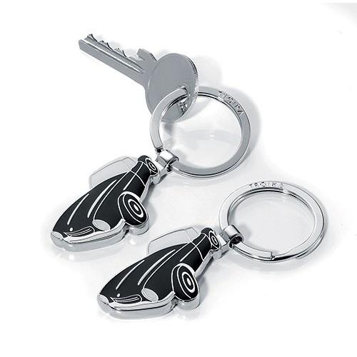 Porte cl voiture de sport cadeau publicitaire en vente au prix grossiste kr9 05 bk - Porte cle marque automobile ...