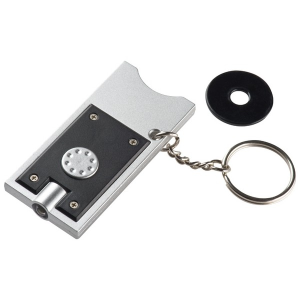 Porte clef personnalisable entreprise