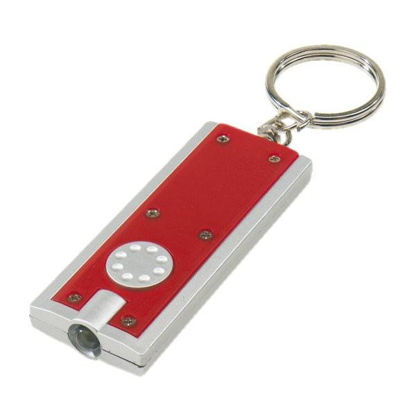 Porte-clés lampes promotionnel