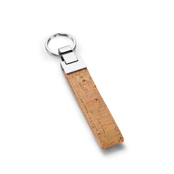 Porte cl s en bois personnalis avec logo grossiste - Porte cles en bois ...