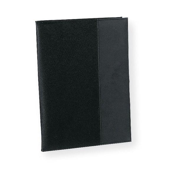 Porte documents publicitaire personnalis a4 00010v0018676 partir de 9 85 euros ht - Porte document personnalise ...