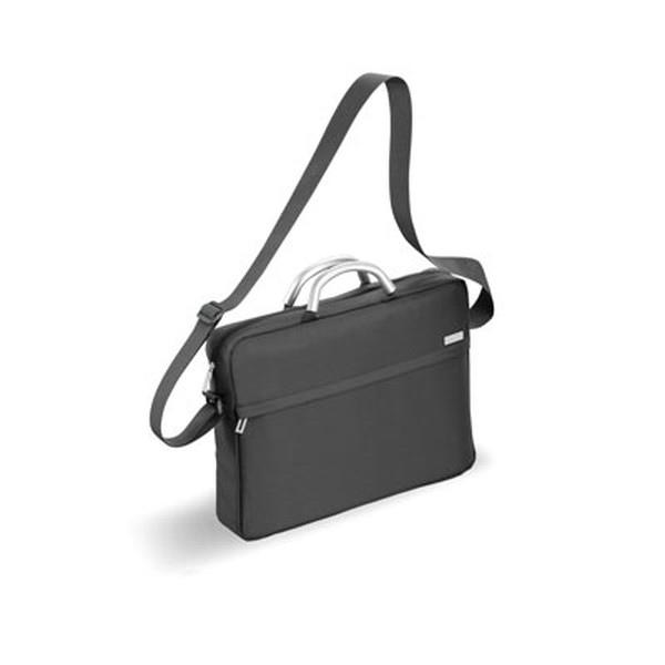 Porte documents sacoche ordinateur premium cadeau publicitaire en vente au prix grossiste - Porte ordinateur portable ...