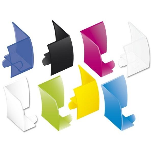Pots à crayons avec logo