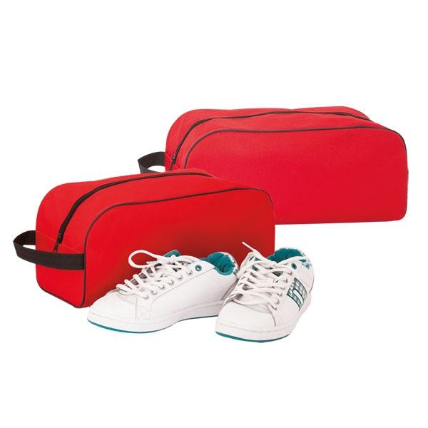 Sac à chaussure publicitaire, sac à chaussure personnalisé