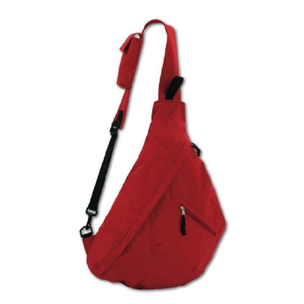 Sacs à dos triangulaires asymétriques customisé