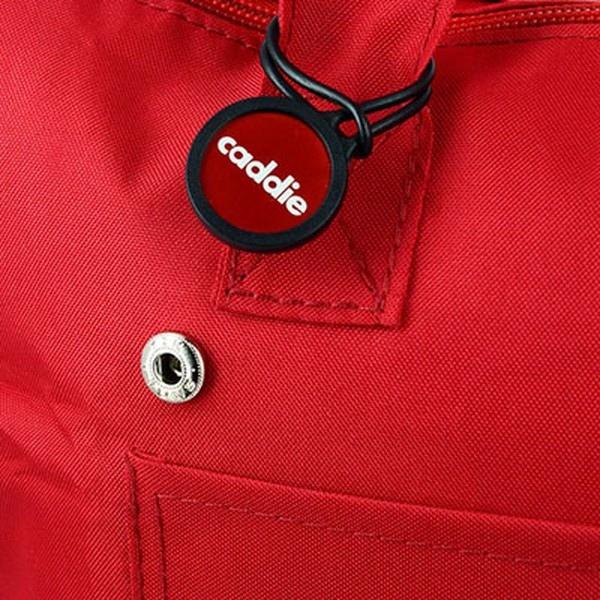 Bagages caddie avec logo