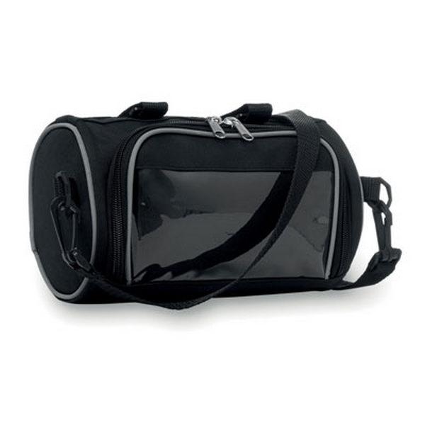 sac pour guidon de v lo personnalisable 00010v0105529 partir de 6 81 euros ht. Black Bedroom Furniture Sets. Home Design Ideas