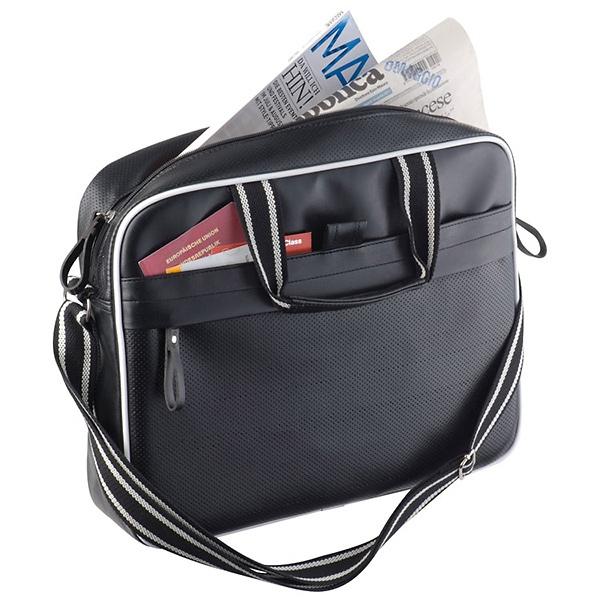 Sacoche porte ordinateur cadeau publicitaire en vente au prix grossiste - Porte ordinateur portable ...
