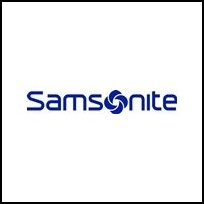 Grossiste en valises samsonite