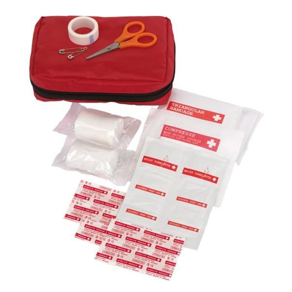 Trousses pharmacie de secours personnalisable