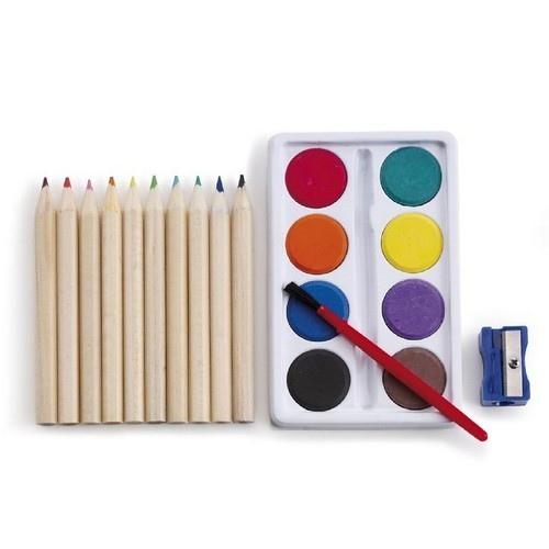 Boîtes de peinture promotionnel