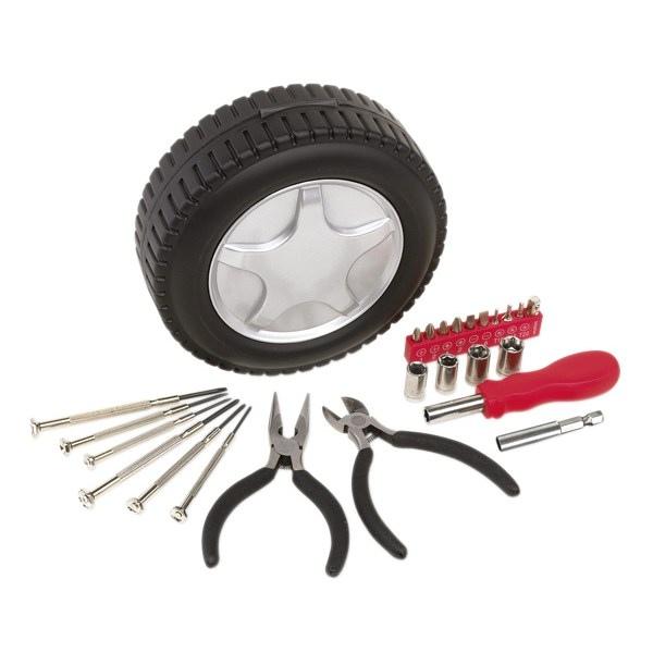 Trousses à outils avec logo