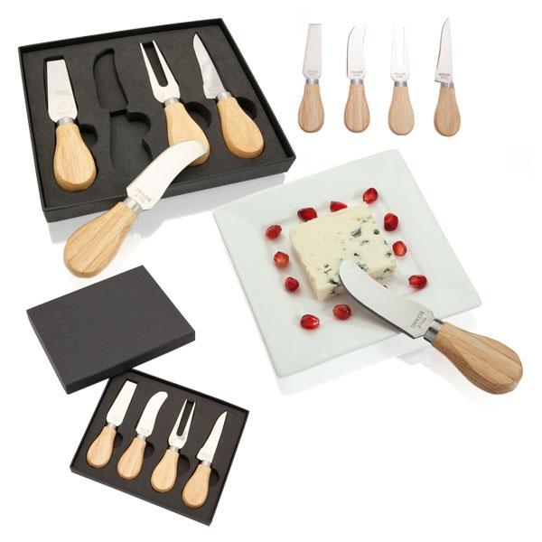 set de couteaux fromage personnalis s koet 00041v0001380 partir de 6 30 euros ht. Black Bedroom Furniture Sets. Home Design Ideas