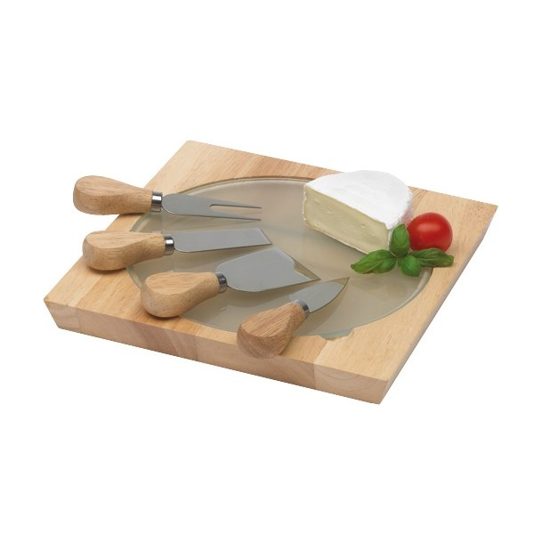 set de couteaux fromage personnalisables orbit 00013v0013052 partir de 10 28 euros ht. Black Bedroom Furniture Sets. Home Design Ideas