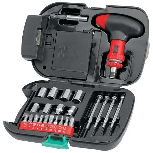 Trousses à outils personnalisée