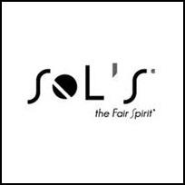 Grossiste en textile promotionnel Sol's et vêtements solo
