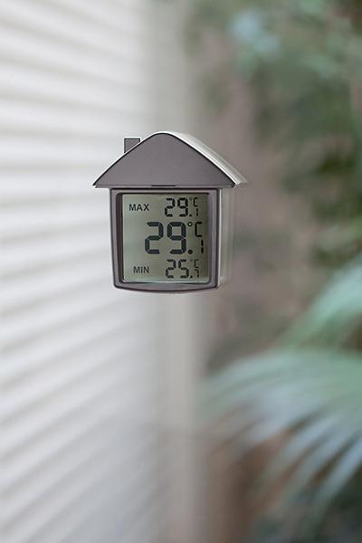 Stations météo avec personnalisation