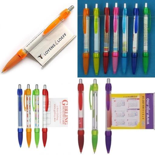 Stylos drapeaux ou stylos bannieres personnalisé