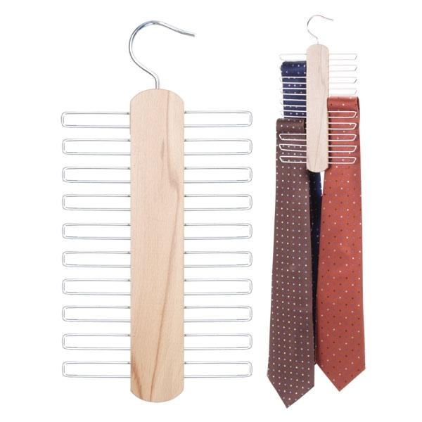 Support De Cravates Personnalisable V à Partir De - Porte cravate