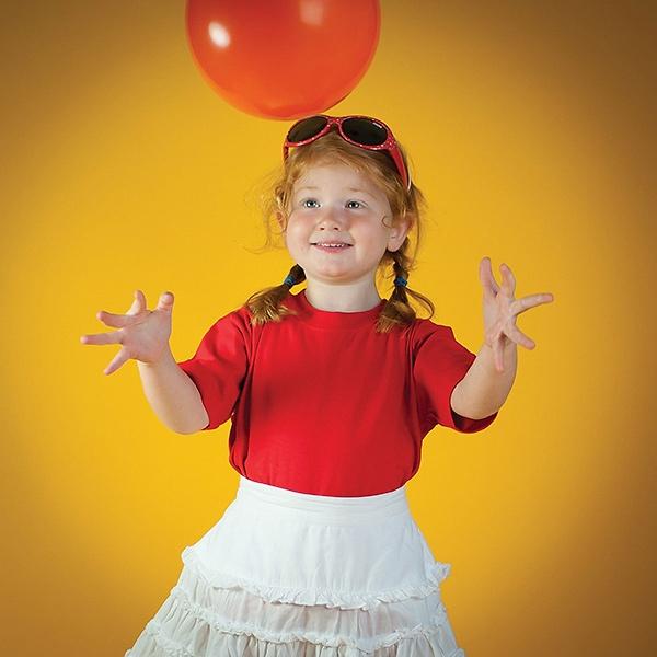 Tee-shirts enfants promotionnel