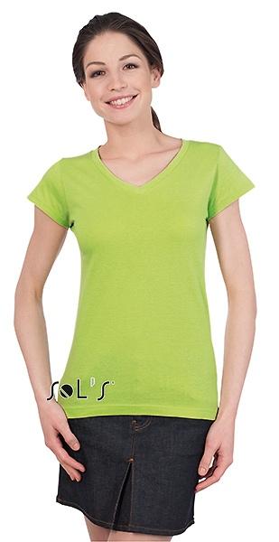 Tee-shirts femmes avec personnalisation