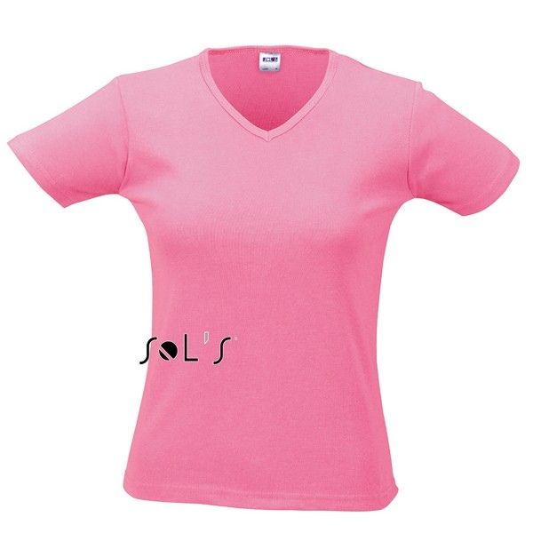 Tee-shirts femmes personnalisable