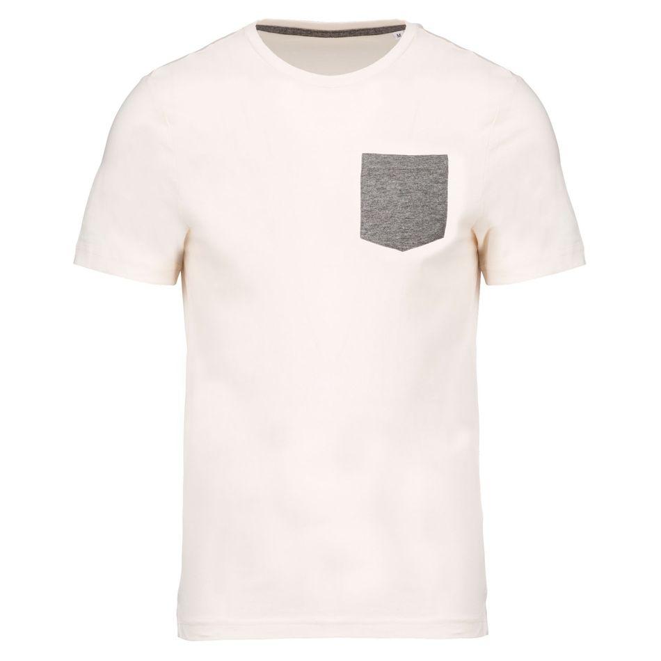 Vegan Vibes T-Shirt Poche Imprimé Top Tee pour Femme Hommes Mignon Cadeau Neuf L89