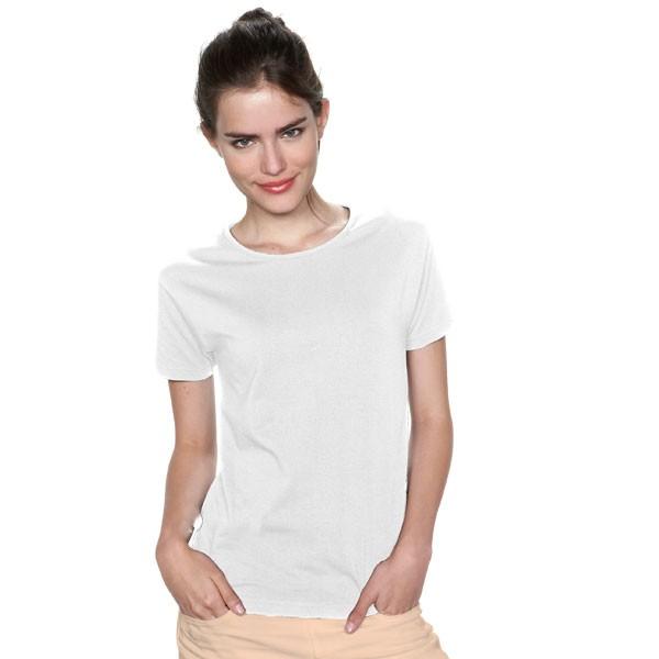 Tee-shirts femmes publicitaire