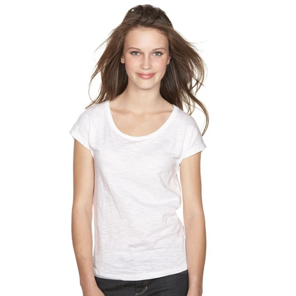 Tee-shirts femmes promotionnel