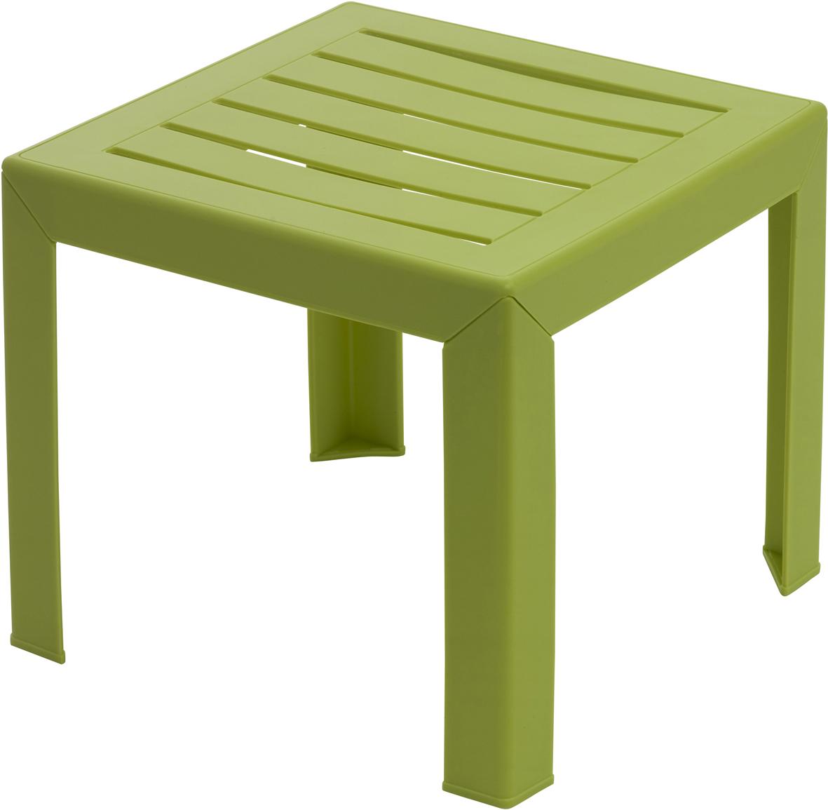 Table de jardin grosfillex personnalis e cadeau publicitaire grossiste - Table basse violette ...