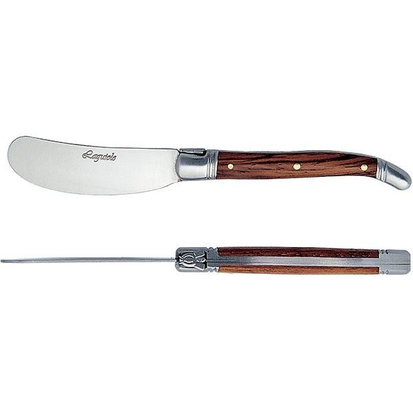 Couteaux à beurre tartineurs customisé
