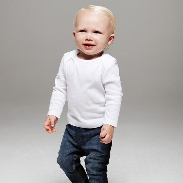 Tee-shirts bébé et body bébé personnalisable