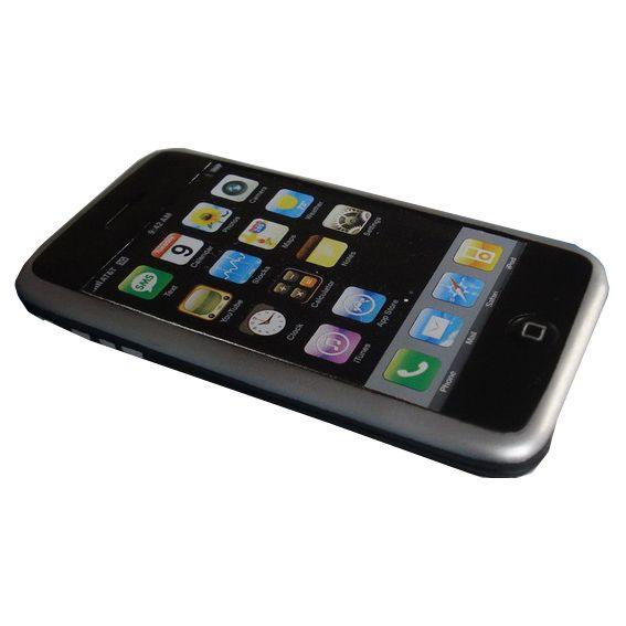 Téléphones et supports en mousse anti-stress avec marquage