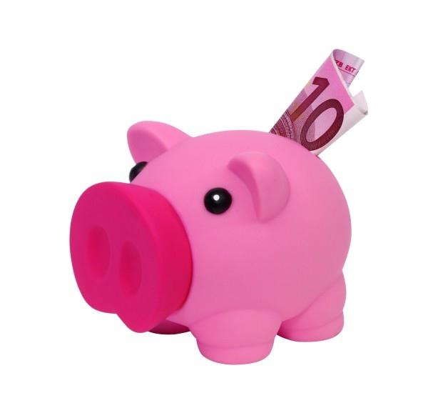 tirelire personnalis e cochon money collector avec groin d vissable 00013v0068536 partir de. Black Bedroom Furniture Sets. Home Design Ideas