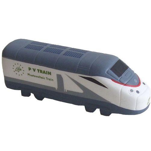 Train personnalisable 01377v0040802 partir de 2 59 euros ht - Objet anti stress bureau ...