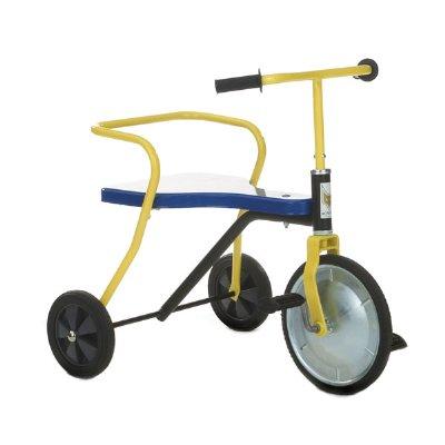 tricycle publicitaire planche en bois 01312v0033415. Black Bedroom Furniture Sets. Home Design Ideas