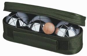 Jeux de boules de pétanque personnalisable