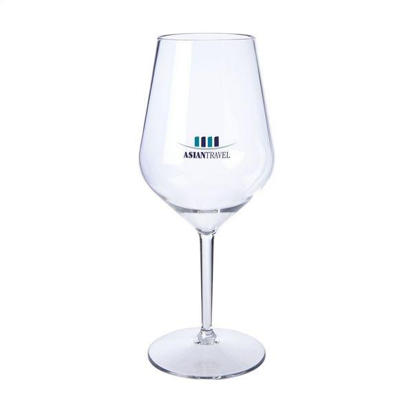 Tritan verre à vin publicitaire (01462V0122263) à partir de