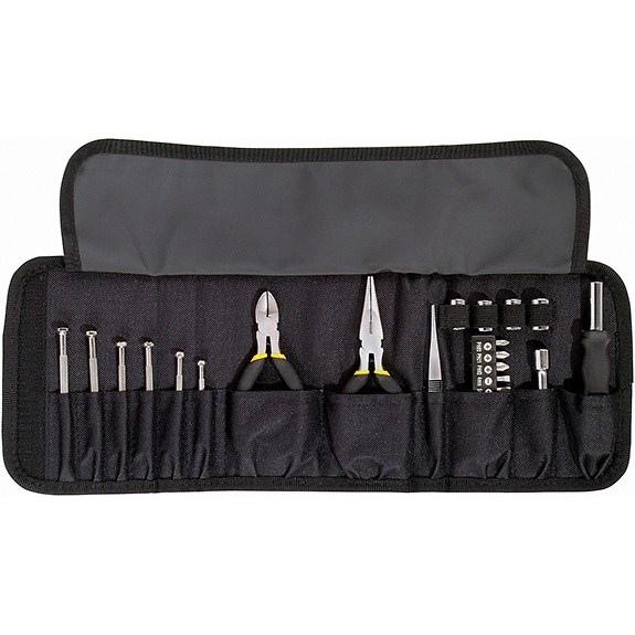Trousses à outils customisée