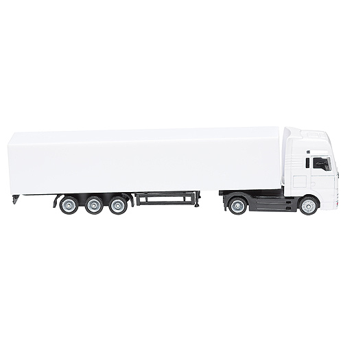 Camions miniatures personnalisable