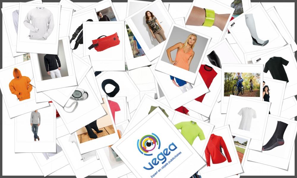 Large choix d'accessoires de running personnalisables à votre image avec votre logo ou un  texte