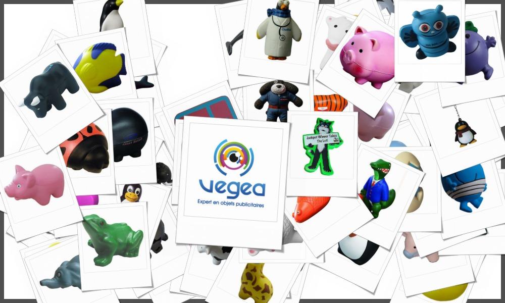 Animaux en mousse anti-stress personnalisables à votre effigie avec un logo, un texte ou une image | Grossiste et fabrication d'objets publicitaires et cadeaux d'entreprise
