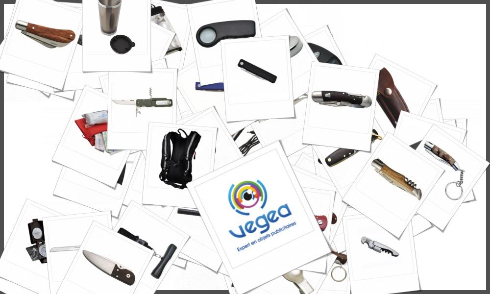 Large gamme de produits personnalisés dans la catégorie BALADEO.