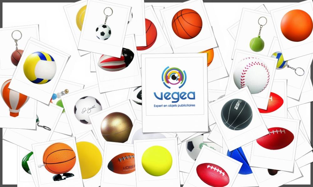 Balles anti-stress personnalisables à votre effigie avec un logo, un texte ou une image | Grossiste et fabrication d'objets publicitaires et cadeaux d'entreprise